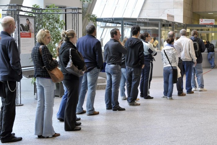 Cyprus unemployment at 10.1% in 4th quarter 2017