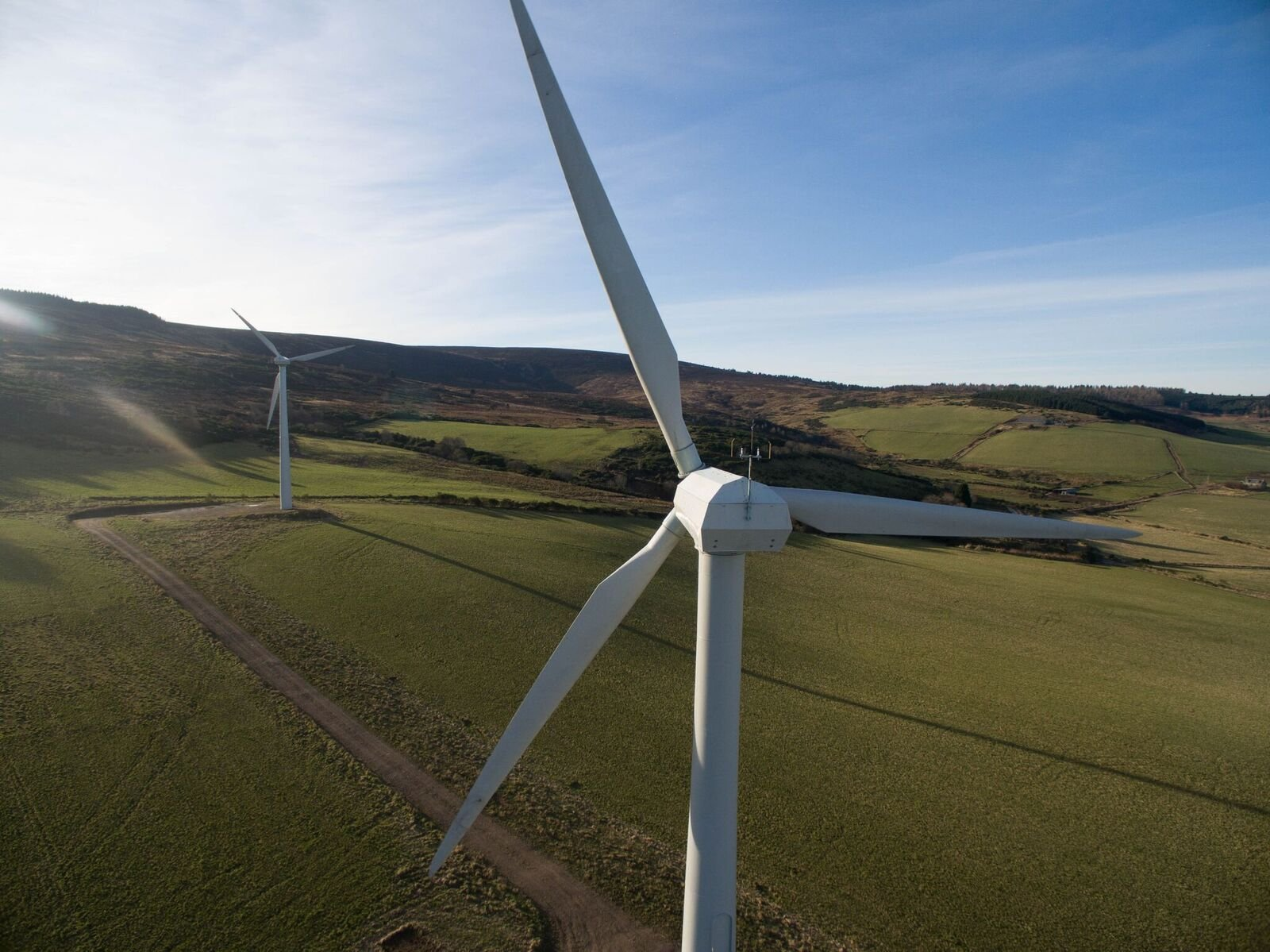 Slovenian government shows support for wind farms