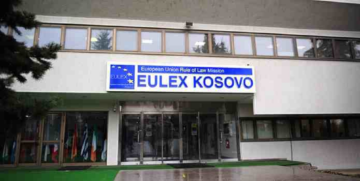 EULEX's mission soon expected to end