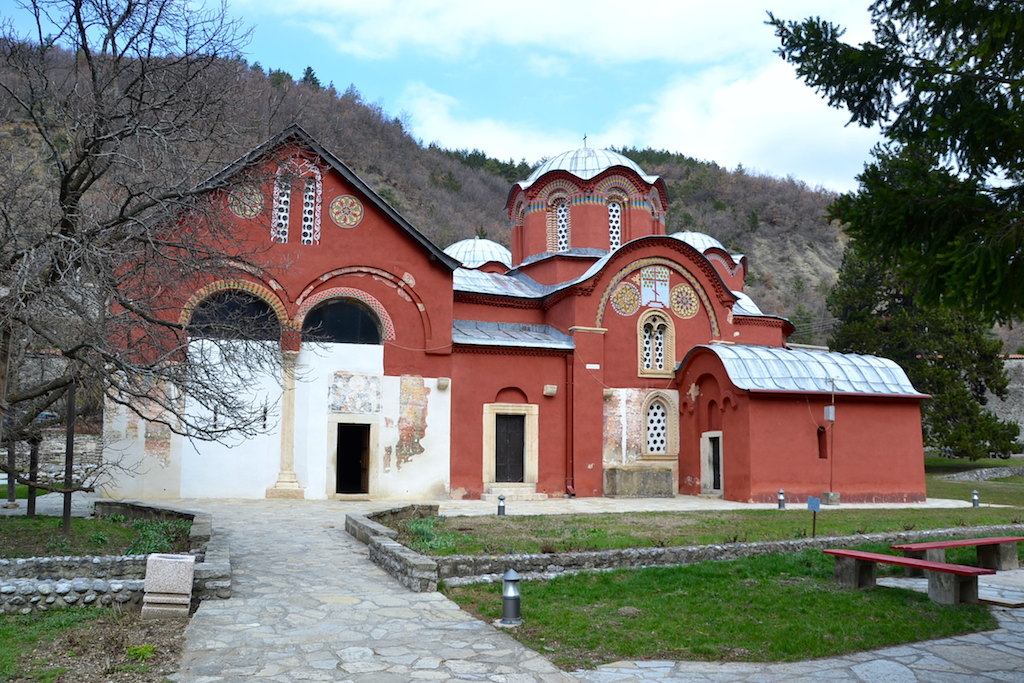 The Serb Church and the wish to strengthen ties with Kosovo