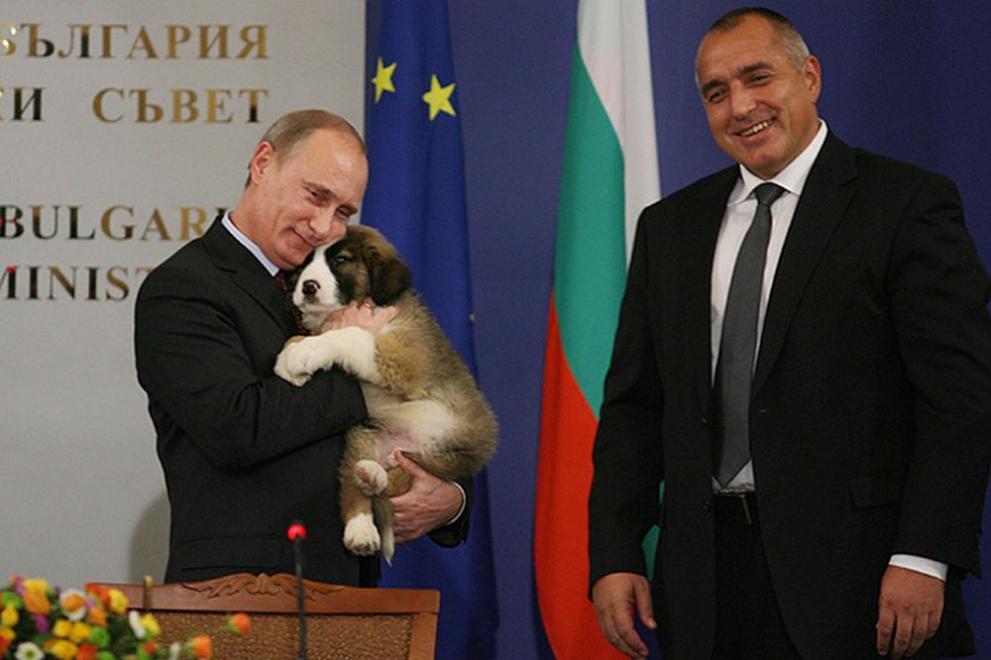 Will Borissov-Putin arrange to meet during the Bulgarian EU Presidency term?