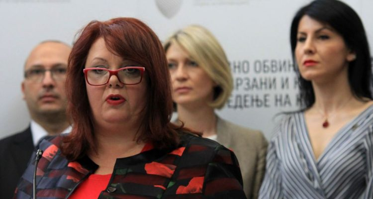 North Macedonia: Special Prosecutor's Office sparks a debate between majority and opposition