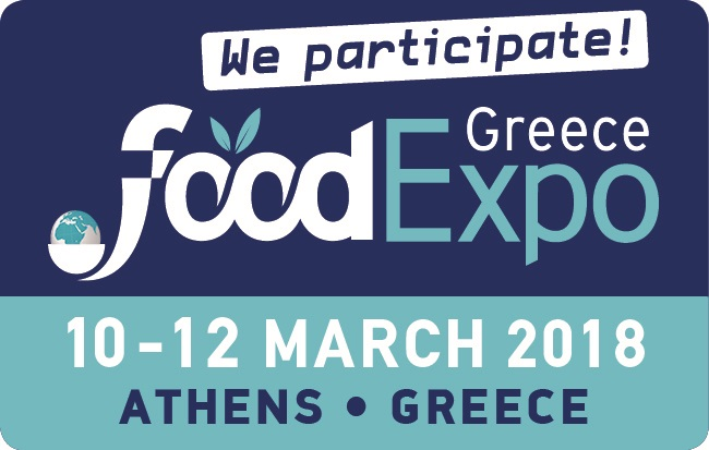 Food Expo Greece 2018 to be launched with broad participation