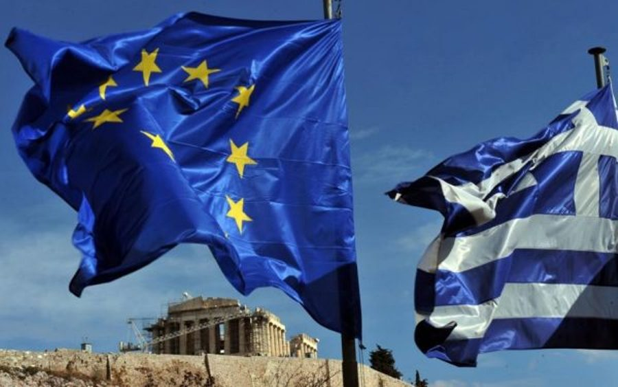 Post-bailout era supervision a thorn in Athens' side