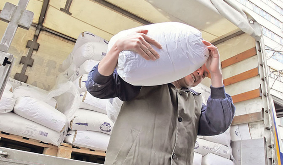 Government's new measures may threaten the import of Serbian flour