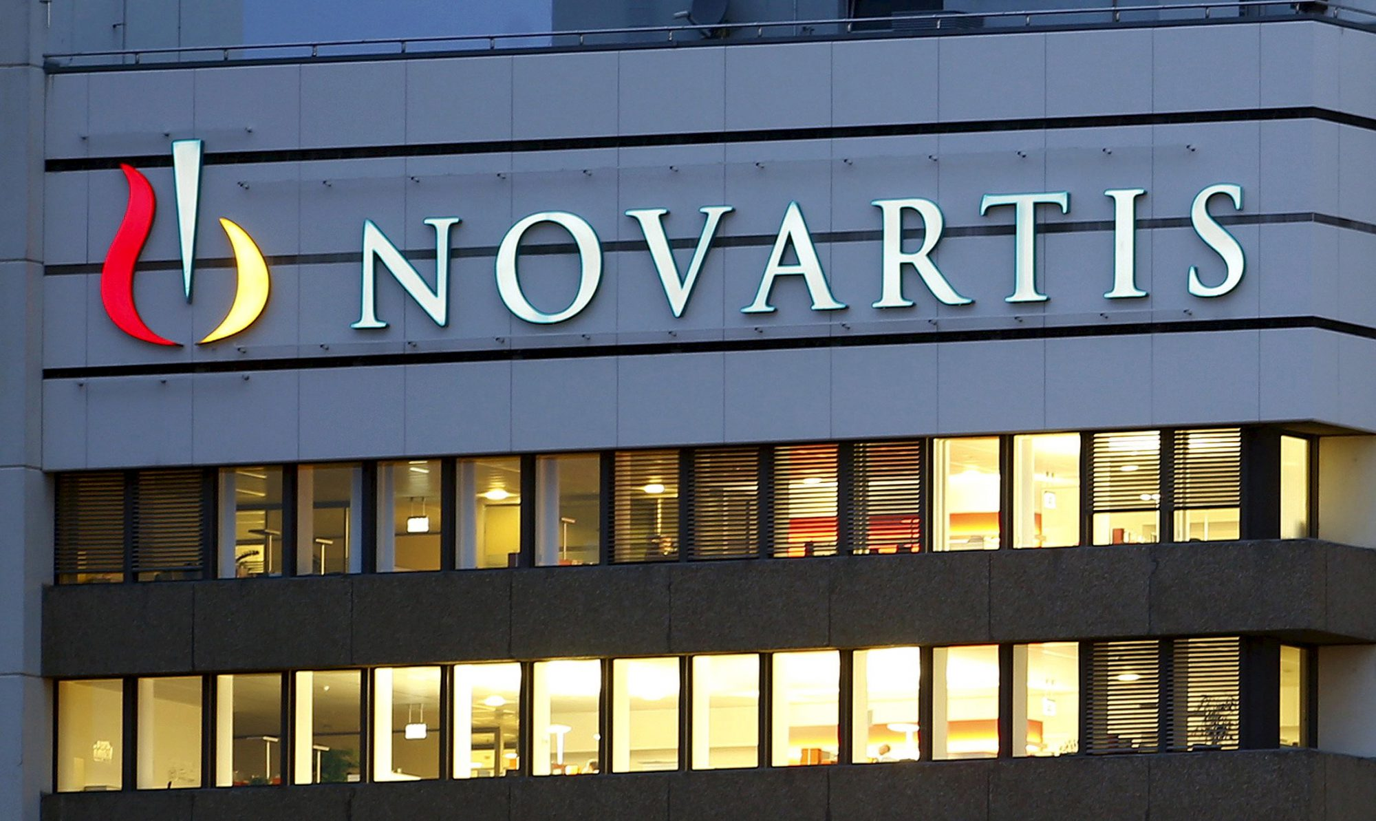 Completed Novartis probe brought to parliament; Loverdos to testify