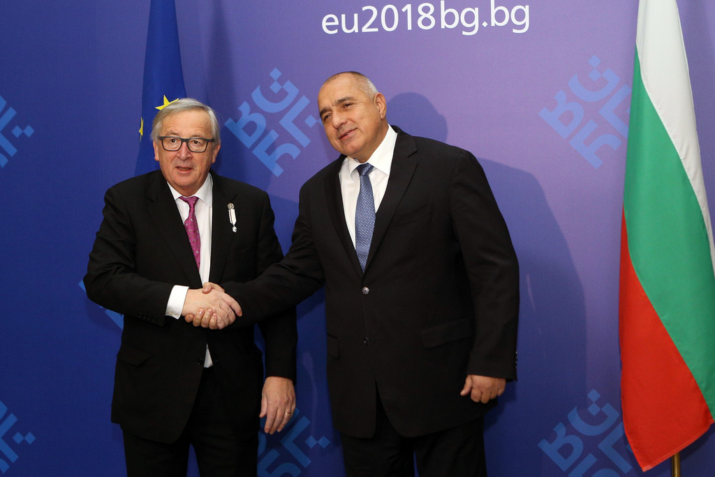 Juncker says from Sofia that he is more convinced of the EU prospect of the Western Balkans