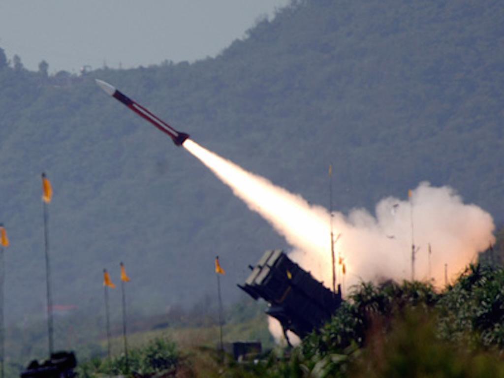 Raytheon, Aerostar and the Patriot systems