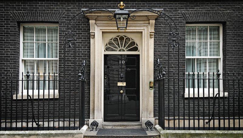 London hosted the six Western Balkan leaders