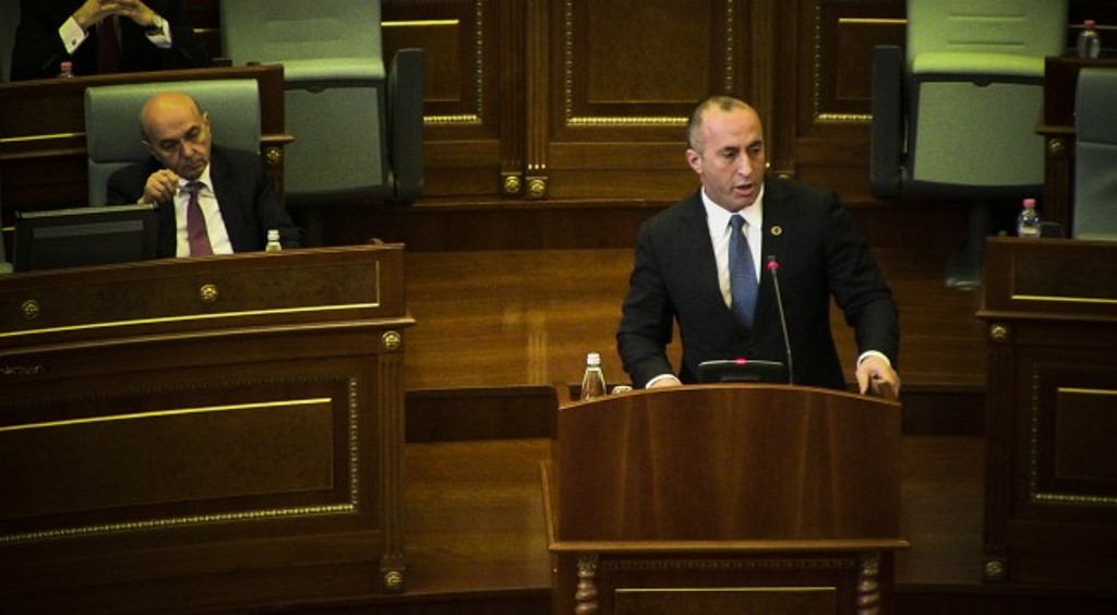 Kosovo: The opposition addresses strong criticism against PM Haradinaj