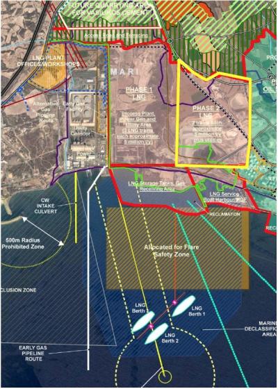 Ανατολική Μεσόγειος: «Business as usual»… παρά τις απειλές της Τουρκίας