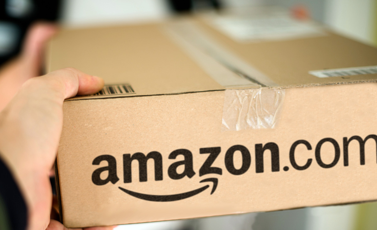 Amazon opens another centre in Romania at the beginning of May
