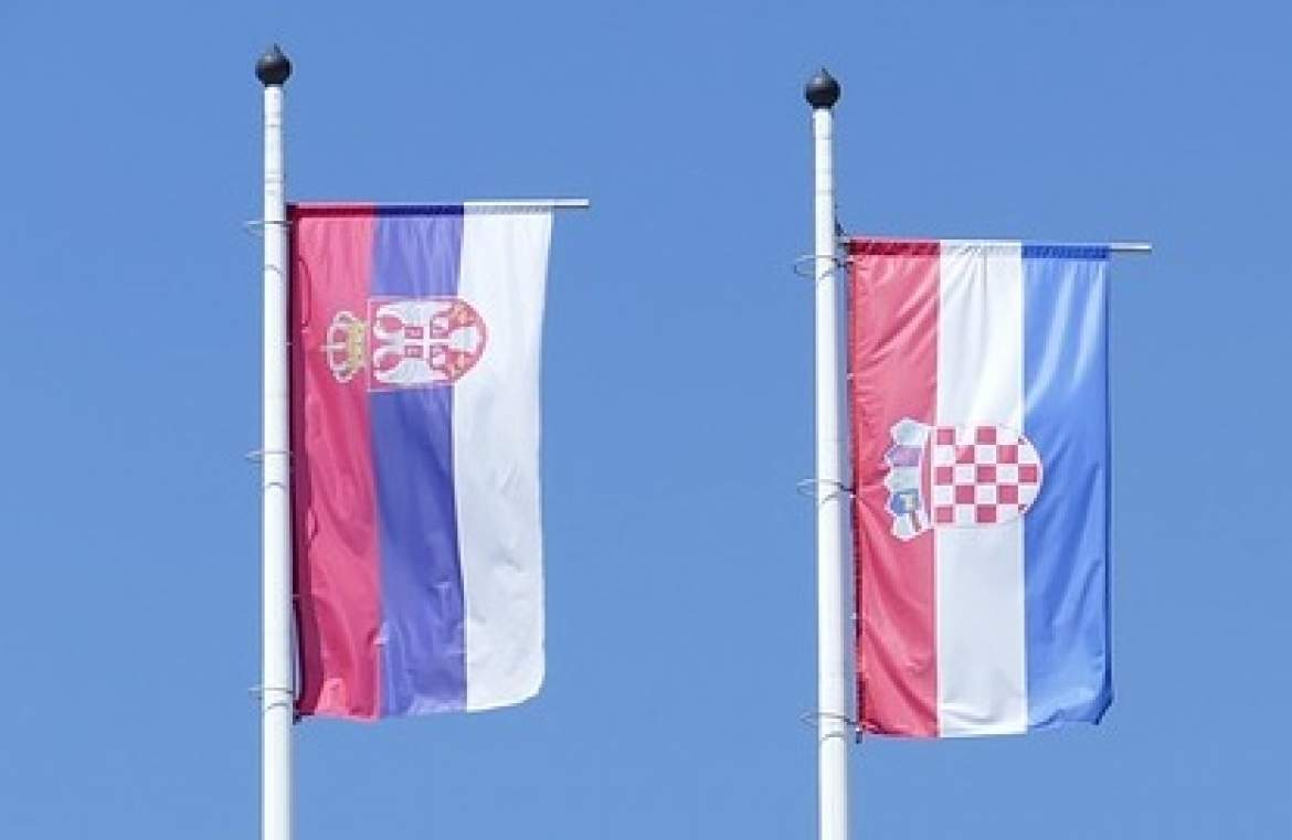 """Serbo-Croatian diplomatic incidents an """"agreed"""" thing, opposition MPs say"""