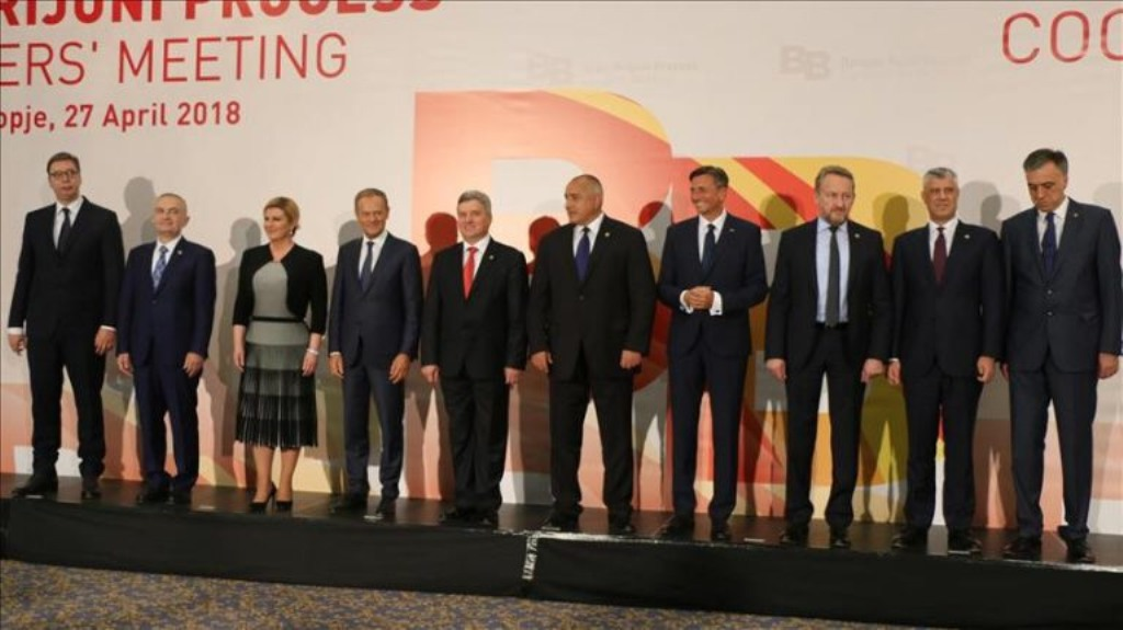Presidents of the countries of the region convey messages of cooperation