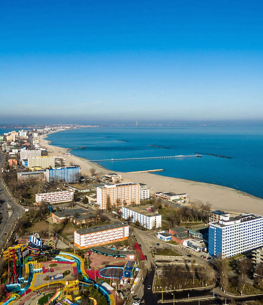 Black Sea resorts in Romania are desperately looking for staff
