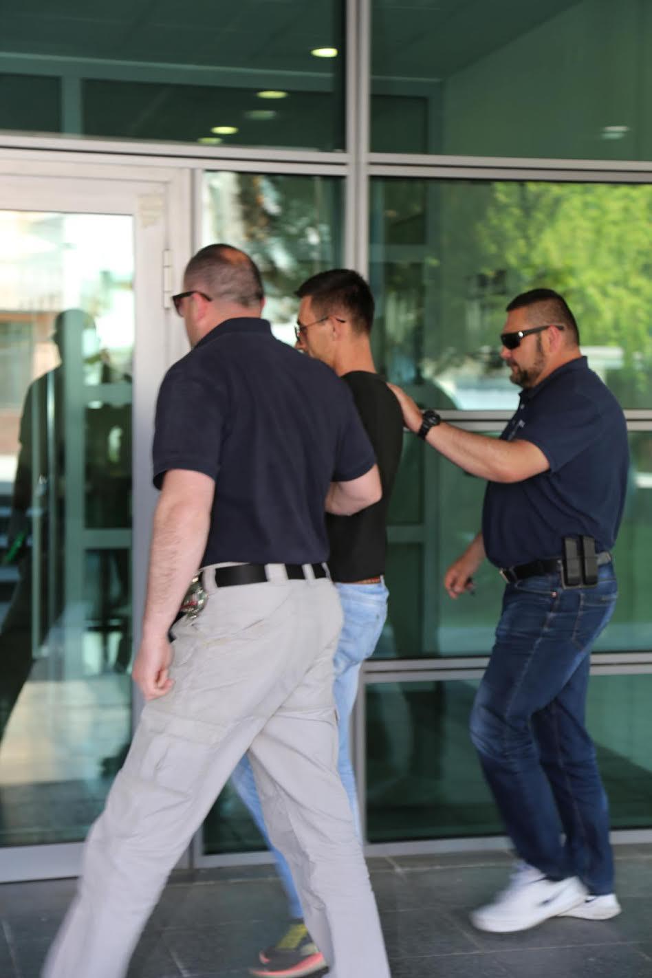 Migrant smugglers arrested by BiH's Border Police