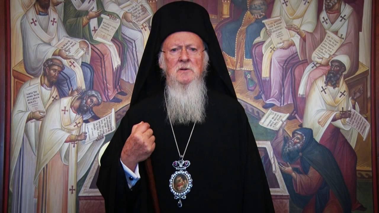 Ecumenical Patriarch Bartholomew to meet President Erdogan