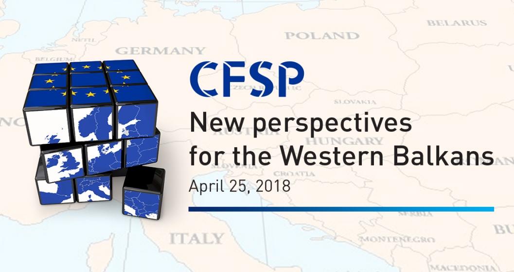 Belgrade hosts ISAC fund's 4th CFSP Conference