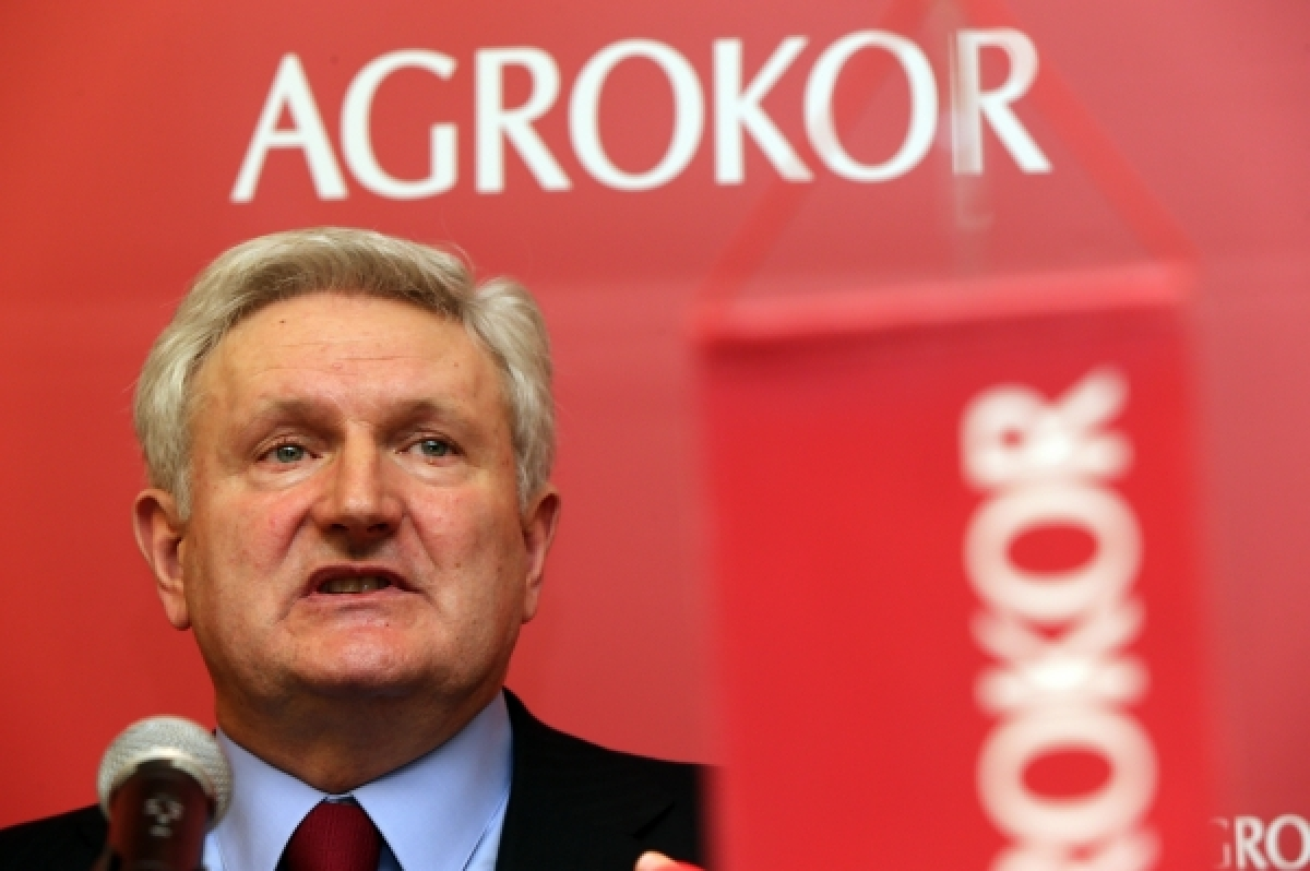 Agrokor's Todoric to be extradited to Croatia says London court