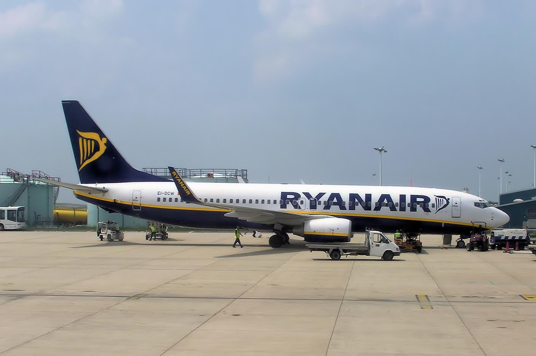 Ryanair confirms Banja Luka operations
