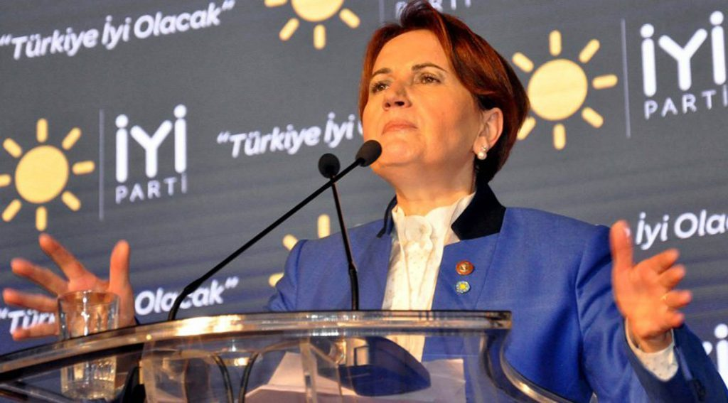"""Supporting the """"rookie"""": 15 Turkish MPs switch to Iyi Party"""