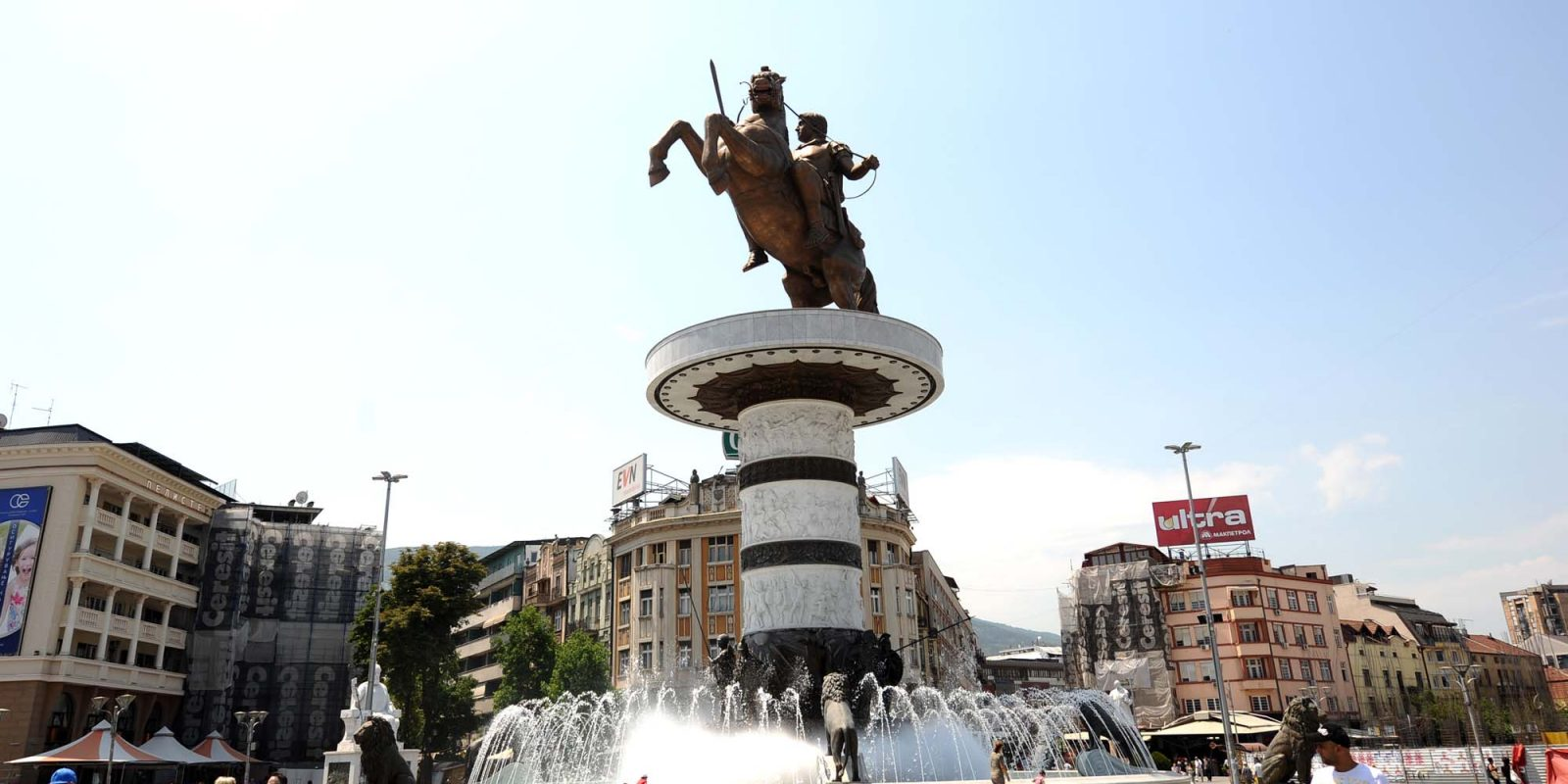 A new round of talks expected this week, uncertainties in Skopje