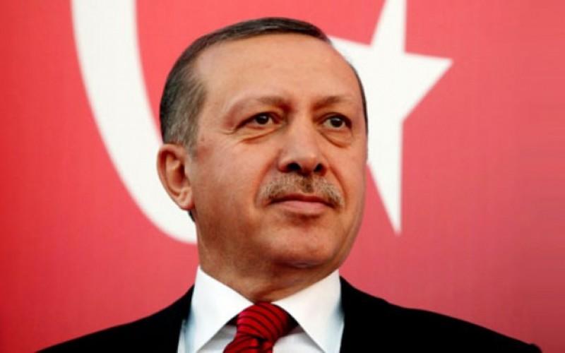 Erdogan sends message of cooperation to Greece