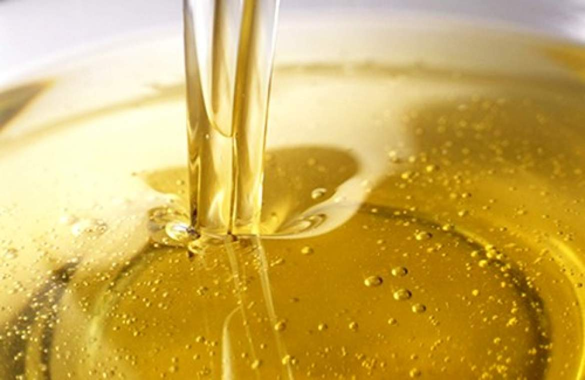 Croatia manages to collect and will recycle the first tone of cooking oil
