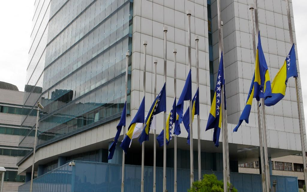 MPs failed to discuss Izetbegović's statement about weapons