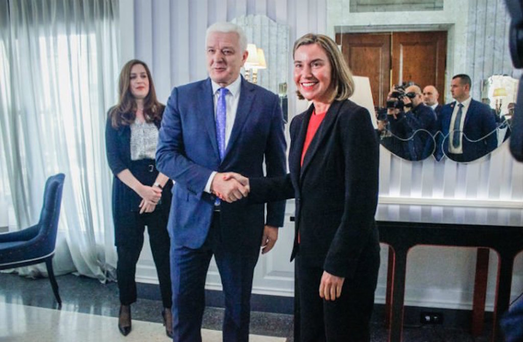 Good progress for Montenegro in the European accession proces