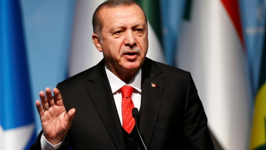 Ερντογάν: Πρόωρες εκλογές στις 24 Ιουνίου