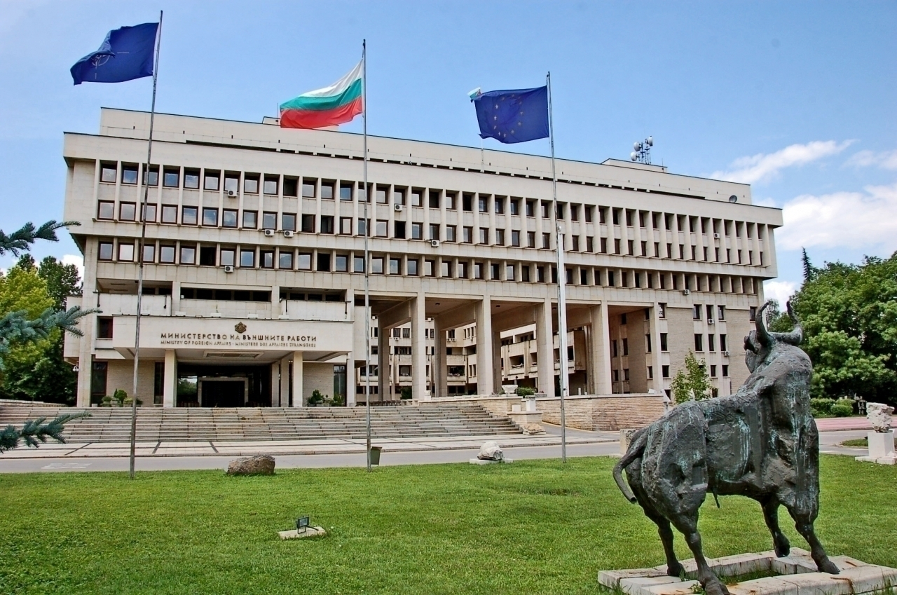 Bulgaria's Foreign Ministry welcomes European Commission's EU enlargement package