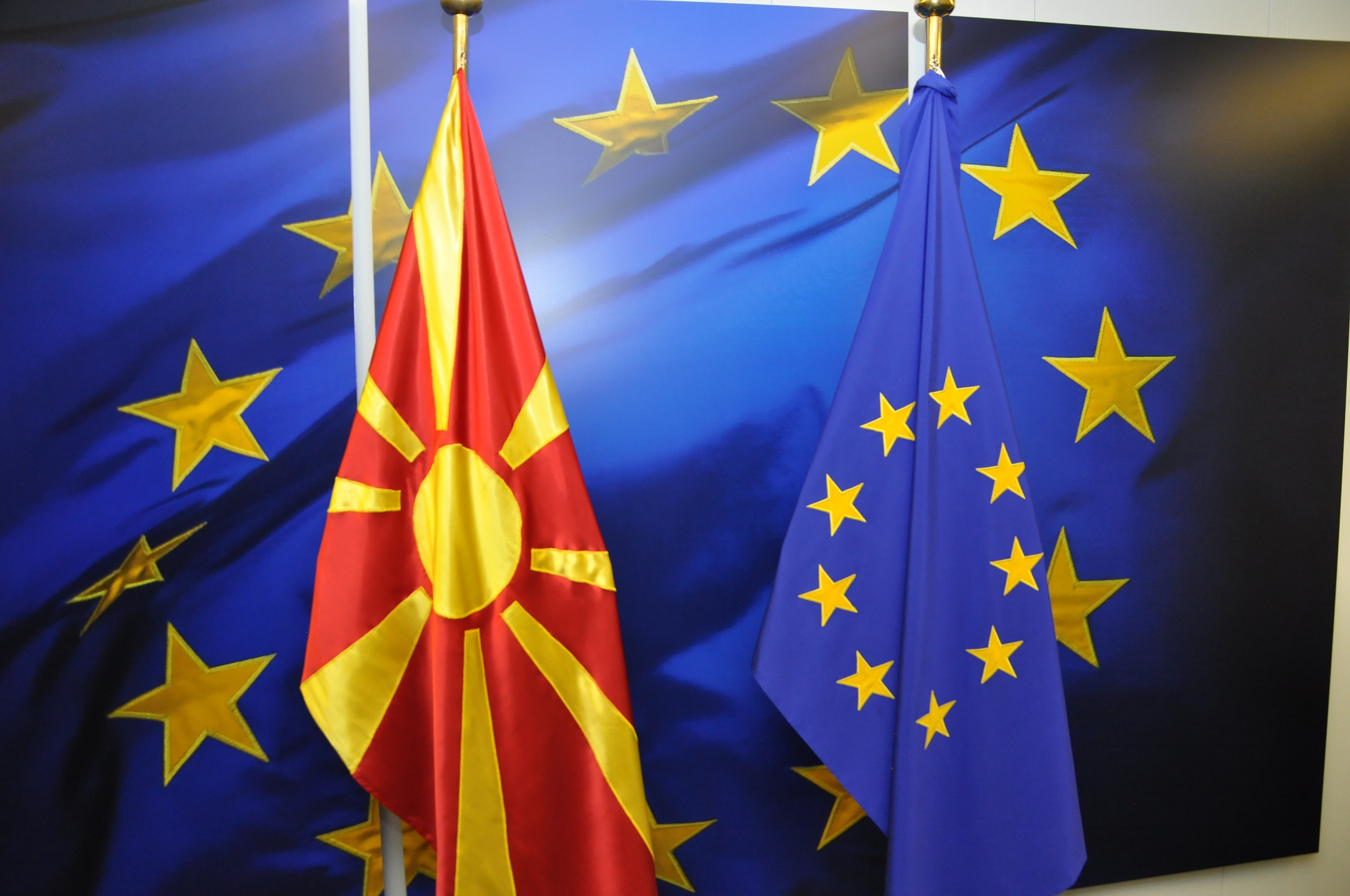 Skopje welcomes the recommendation given by the European Commission