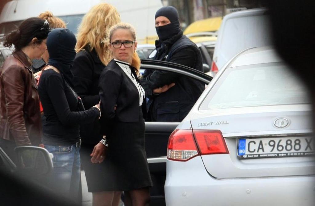 """Sofia corruption case: """"Mladost district"""" Mayor arrested"""