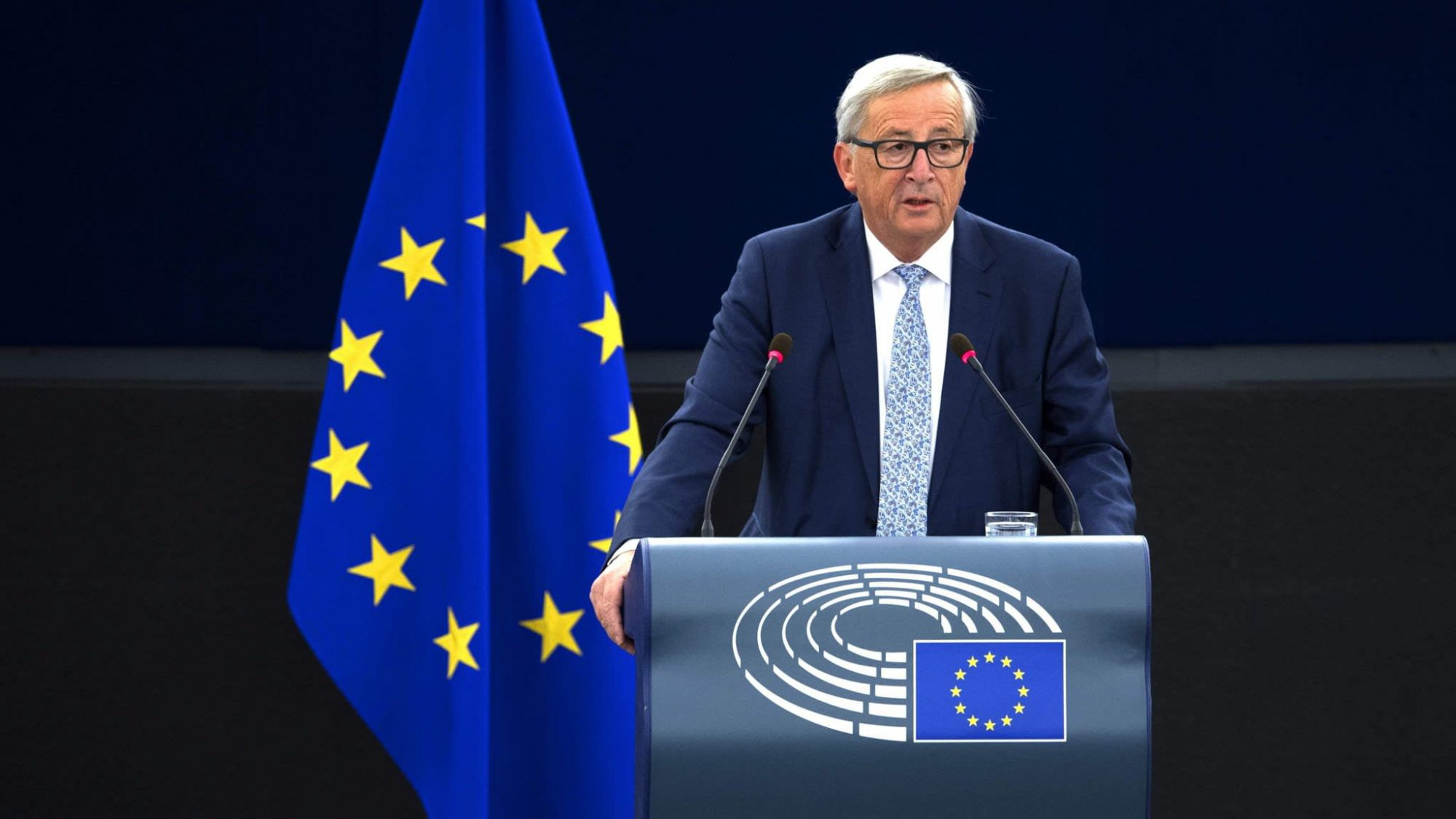 Junker: EU needs to open up to the Western Balkans to prevent risk of new wars