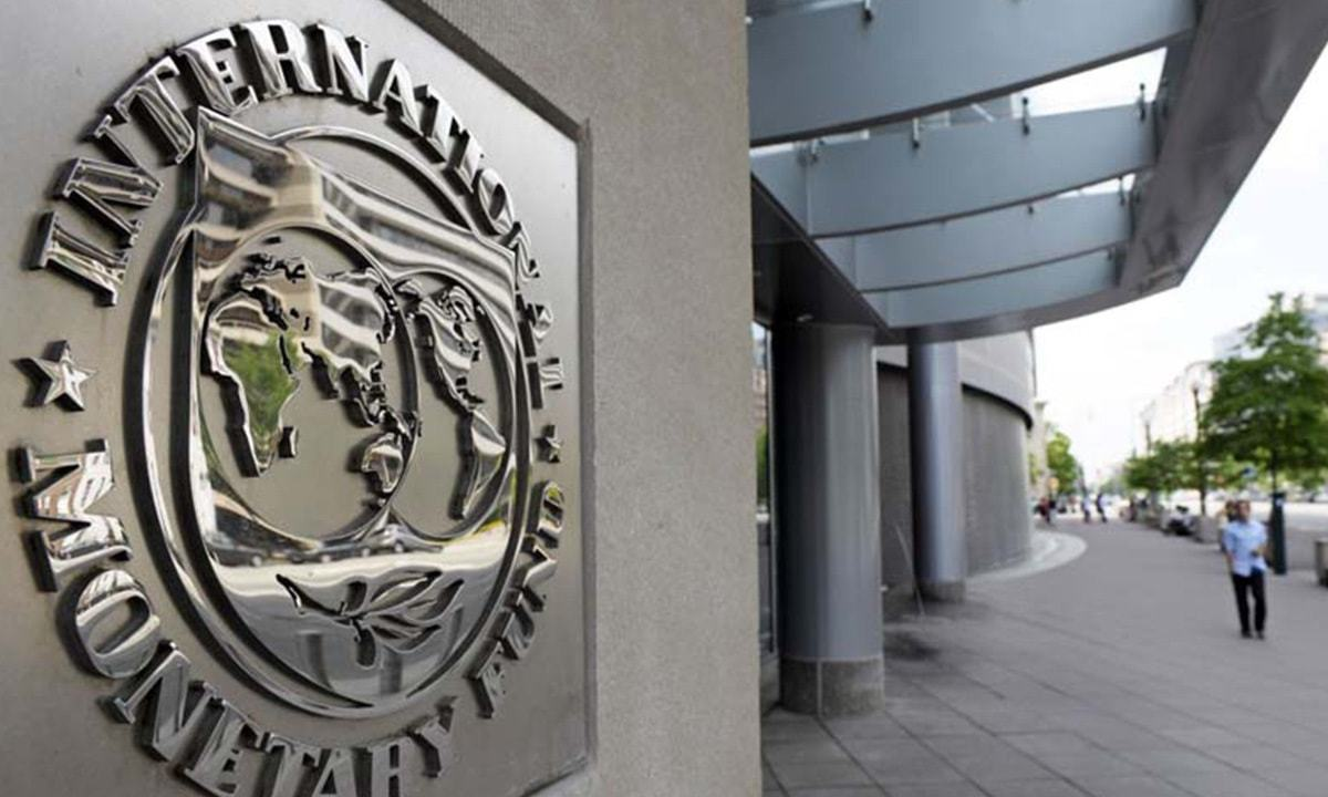 Greek growth forecast revised downwards by IMF