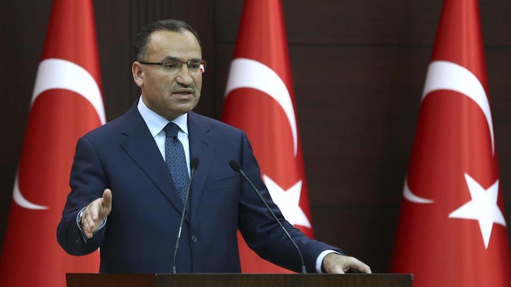 Strong statements from Ankara on Greek-Turkish relations