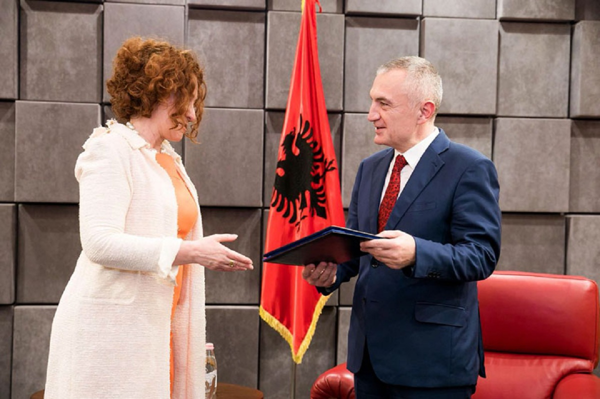 Albanian president: The opening of negotiations with the EU encourages us in our European future