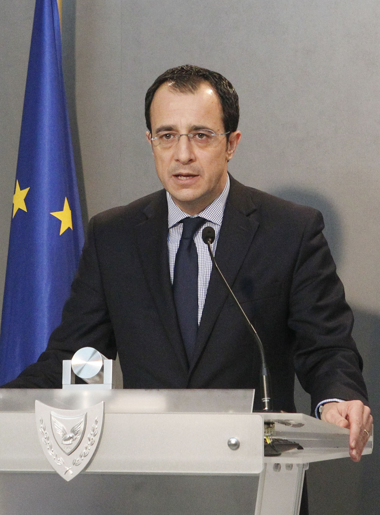 """Cypriot FM: """"Cyprus strongly condemns the use of chemical weapons"""""""