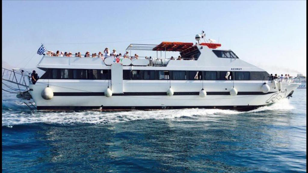 Greece: Ferry route to link all Ionian islands for the first time