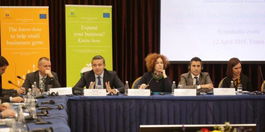 Albanian tourism, EU and EBRD grant 40 million euros