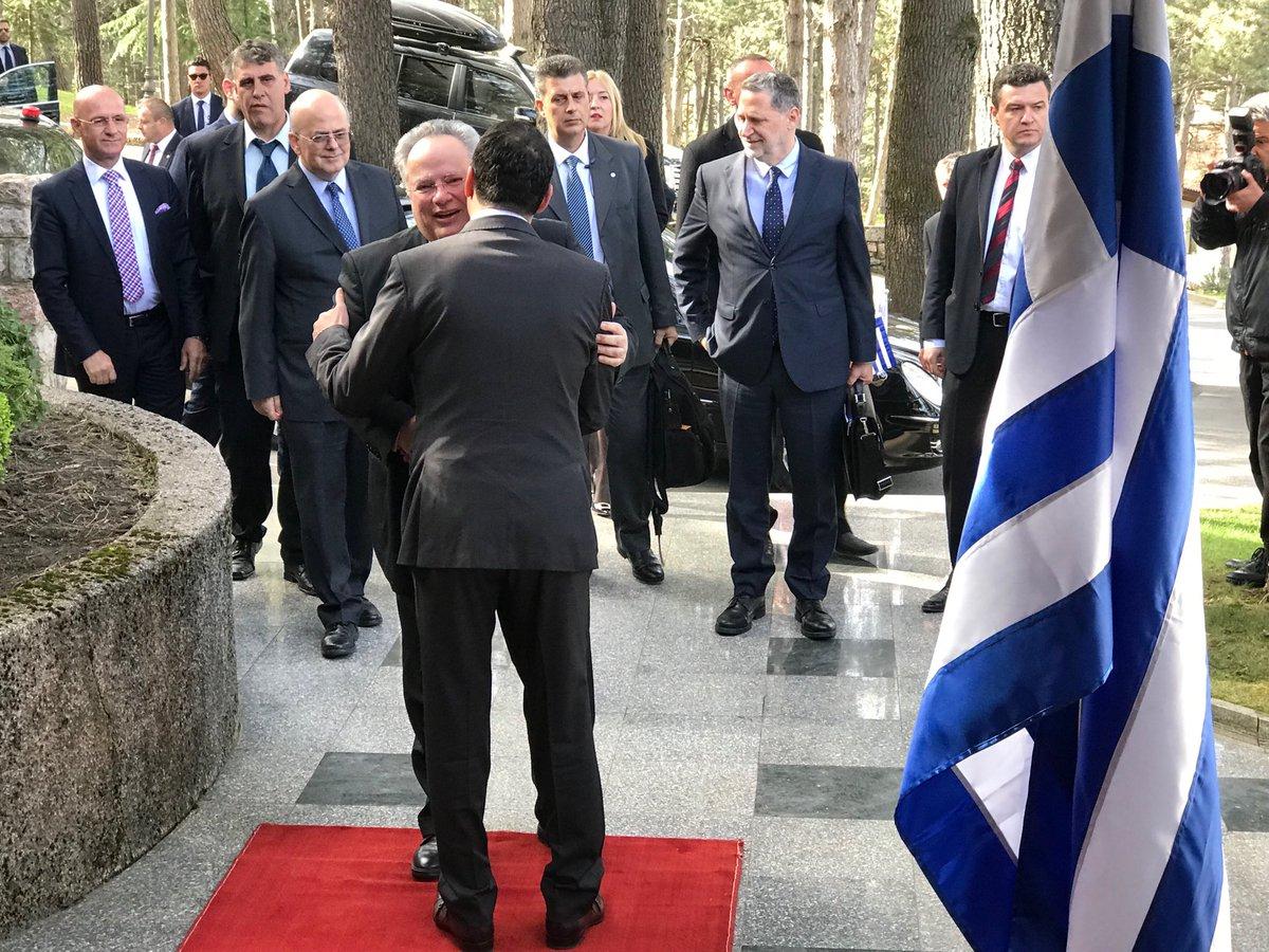 Ζητούνται απαντήσεις στην Οχρίδα