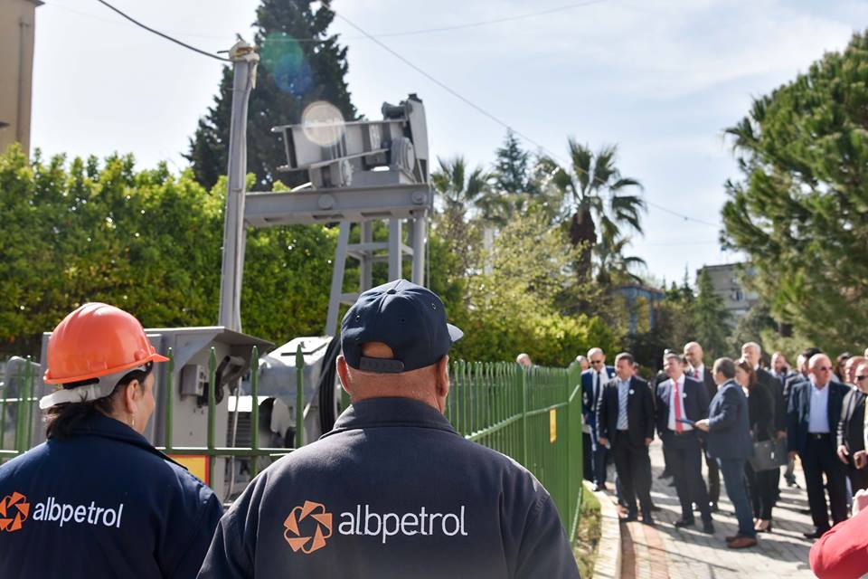Albania commemorates the 100th anniversary of the oil industry