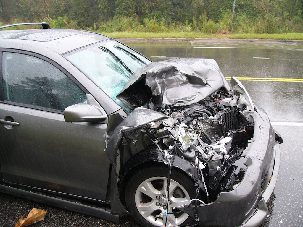 Romania first in fatal car accidents, Bulgaria second 'best'