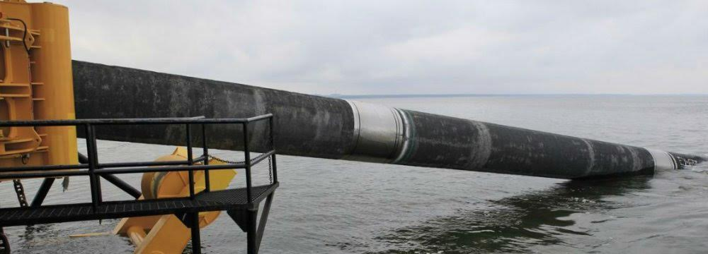 East Med: Cyprus-Egypt examine the possibility of an underwater pipeline