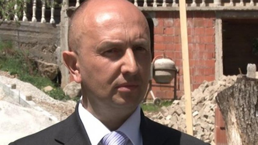 Zeljko Jovic: Όχι από το Βελιγράδι στην αναγνώριση του Κοσσόβου