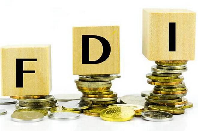 FDI in FYROM down 33% in 2017