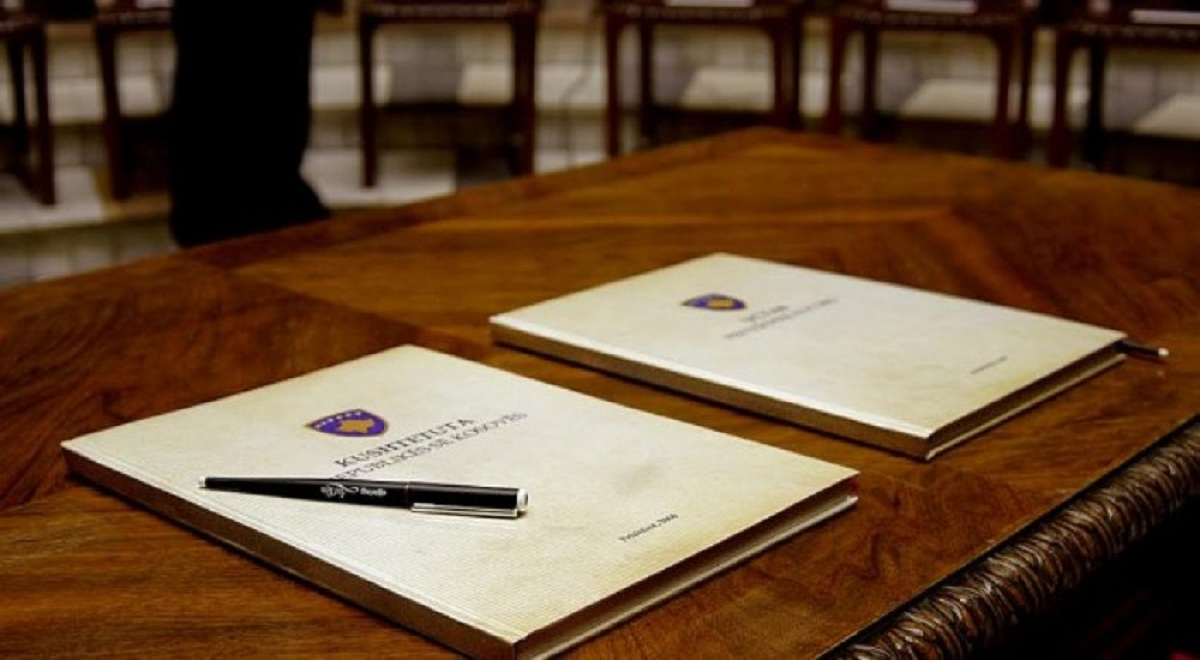 Kosovo marks the tenth anniversary of its Constitution