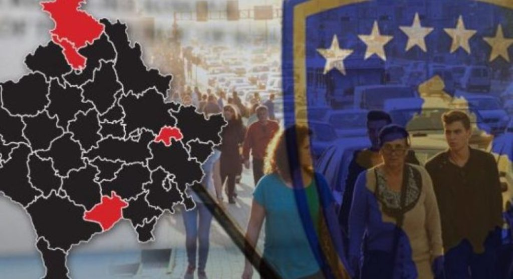 Kosovo: Serb List is against the government's initiative for the creation of the Association of Serb Municipalities