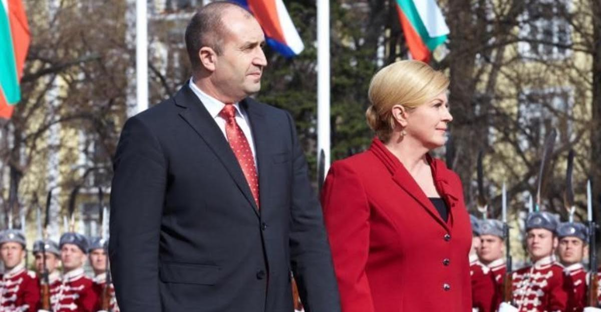 Radev on Russia: As EU presidency, Bulgaria must have a policy of 'dialogue and balance'
